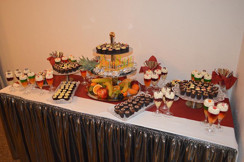 Catering Service und Feiern Restaurant Sembziner Hof Klink