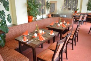 Restaurant Hotel Sembziner Hof an der Müritz
